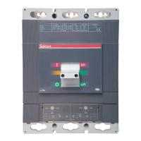 Wholesale Molded Case Tmax Circuit Breaker IEC 60947 Standard High Breaking Capacity from china suppliers