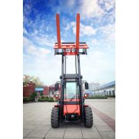Wholesale Factory  direct price  FD35W 3.5t all terrain diesel forklift with long fork with ISUZU engine hotsell tyre hotsell in T from china suppliers