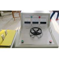 Quality SLQ-Series Primary Current Injection Tester for Circuit Breaker for sale