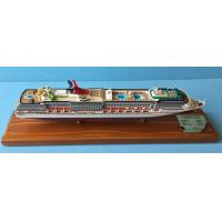 Buy cheap Large Scale Carnival Pride Model from wholesalers