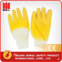 Wholesale SLG-RB321K Latex coat working gloves from china suppliers