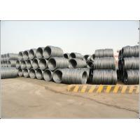Wholesale Cold Heading SWRCH6A Low Carbon Mild Steel Wire Rod With Galvanized Process from china suppliers