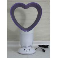 Wholesale Powerful, High Speed Heart Shape Bladeless Electric Fan with Natural Air from china suppliers
