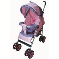 Wholesale Fashion Luxury Lightweight Strollers For Toddlers , Toy Baby Buggy Stroller from china suppliers