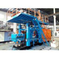 Quality Indoor Playground Plastic Blow Molding Machine , Large Extrusion Molding Machine SRB100N for sale