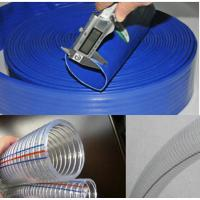 Wholesale PVC special high-strength layflat hose from china suppliers