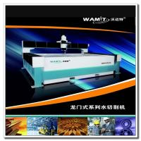 Quality 420mpa 220v cnc high pressure high speed cnc water jet marble cutting machine price china with ce for sale