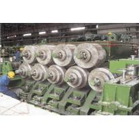 Wholesale Rolling Mill Equipment , Hot Rolling Steel Angle Production Line from china suppliers