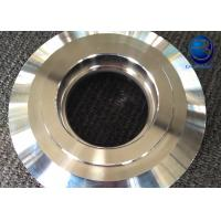 Wholesale Cr12Mov Materials Metal Forming Rollers , Tube mill roll for ZY tube mill / VZH tube mill from china suppliers