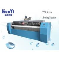 Wholesale Sealed Rotary Automatic Clothes Ironing Machine , Industrial Ironing Equipment from china suppliers