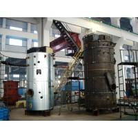 Wholesale 0.7 - 1.6Mpa Steam Boiler Fuel Oil / Coal fired steam Boilers from china suppliers
