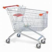 Wholesale 210 Liters European Shopping Cart (MJYI-210B) from china suppliers