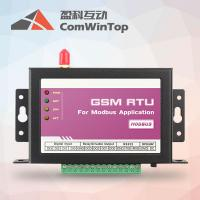 Wholesale CWT5002-2 GPRS Data Logger with Modbus protocol by RS485 ( 8DI, 8DO, 4AI) from china suppliers