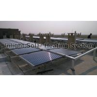 Wholesale 3000L Stainless Steel Solar Water Heater System For School from china suppliers
