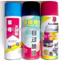 Wholesale hand-spray acrylic aerosol spray paint from china suppliers