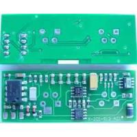 Wholesale one-stop crockery Metal-backed Laminate PCBA / prototype circuit board assembly service from china suppliers