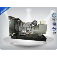Wholesale Weatherproof Industrial Diesel Generators Set Professional With OEM / ISO Certification from china suppliers