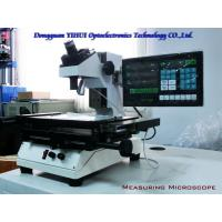 Buy cheap Portable Toolmaker Measuring Microscope from wholesalers