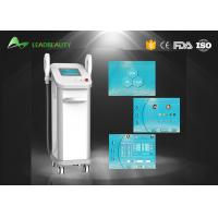 Quality Cheapest! high tecnology multifunctional laser hair professional sap use shr machine for sale