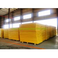 Wholesale Fireproof Extruded Polystyrene Foam Sheets for Industrial Heavy Load Flooring from china suppliers