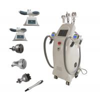 Wholesale Ultherapy Cavitation Freeze Fat Reduce Weight Loss Equipment Slimming Machine from china suppliers