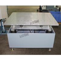 Buy cheap Cost Effective Vibration Test Machine Payload Up To 300kg Vertical Only from wholesalers