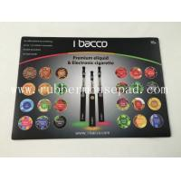 Wholesale Custom Black Rubber Desk Pad For Advertising Promotional Gift from china suppliers