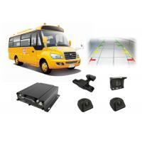 Wholesale Network HDD Storage Bus Mobile DVR With H.264 High Profile Compression from china suppliers