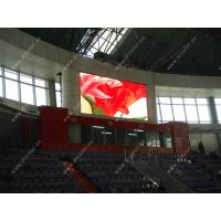 Wholesale IP67 / IP65 P20 Static State 1R1G1B Waterproof Led Sports Stadium Displays from china suppliers