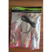 Wholesale Glossy Finish Electrostatic Discharge Bag , Esd Anti Static Plastic Bags With Logo from china suppliers