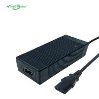 China 4A 12V lead-acid battery charger for car battery pack three-stage charge mode on sale