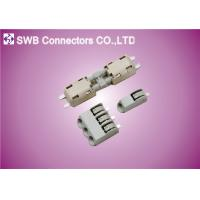 Wholesale 4 mm Wire to board Female and Male 2 pin Connector for Light Bar from china suppliers