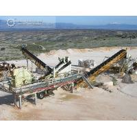 Wholesale ORE CRUSHING PLANT from china suppliers
