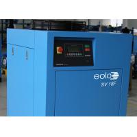 Wholesale 25HP 8bar Industrial Screw Air Compressor With Variable Frequency Motor Low Noise from china suppliers