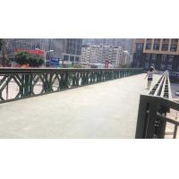 Wholesale Heavy Type Steel Bridge Deck Corrosion Resistance With Hot Dip Galvanization from china suppliers