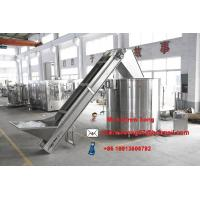 Wholesale automatic bottle unscrambling machine from china suppliers