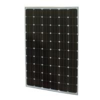 12 Volt Mono Solar Power Panels Back Sheet With Anti - Reflective Coating