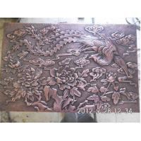Wholesale The most beautiful phoenix relief from china suppliers