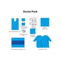 Wholesale Implant Disposable Surgical Packs Split Drape Surgical Procedures Hospitals from china suppliers