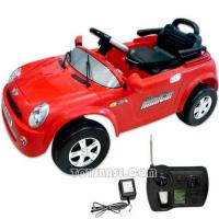 Wholesale Ride On Car (R/C Baby Carriage, Baby Car) (ZTL55190 ) from china suppliers