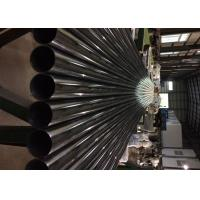 Wholesale 1.4301 AISI304 Welded Stainless Steel Tube Round Type ASTM A312 Standard Annealed from china suppliers