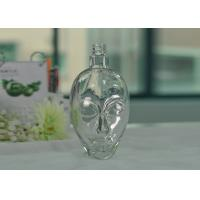 Wholesale Skull Glass Luxury Wine Bottle from china suppliers