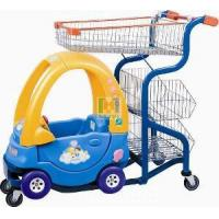 Wholesale Kids Trolley Cart (MJYI-KJ01) from china suppliers