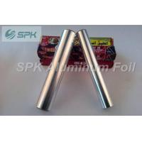 Quality Disposable Convenient Aluminum Foil Wrap FDA & ISO Certificated for sale