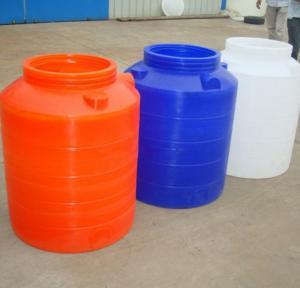 1000L Rotomoulded PE Plastic fish tank