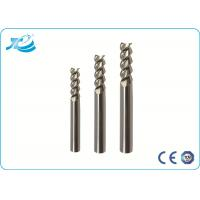 Wholesale End Mill Cutter Carbide Tapered End Mills 5mm 10mm 16mm Diameter from china suppliers