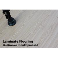 Wholesale U-Groove Laminate Flooring Ml202# 12mm with CE from china suppliers