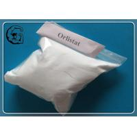 Wholesale Semi-synthetic Antiobesity Agent Fat Loss Hormones Orlistat for Weight Loss 96829-58-2​ from china suppliers