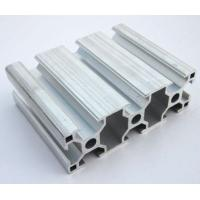 Buy cheap 6005 / 6063 T5 Industrial Aluminium Profile , Assembly Line Profile For Electromechanical Parts from wholesalers