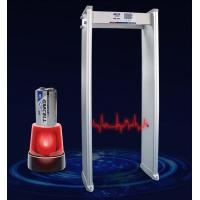 Wholesale Walk Through Disinfection Door With Body Temperature Measuring Function from china suppliers